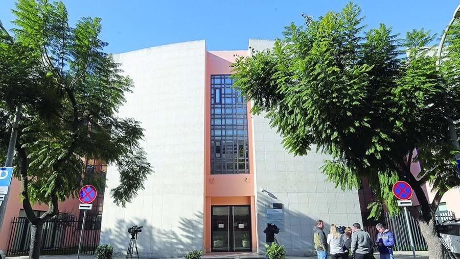 Tribunal de Setúbal