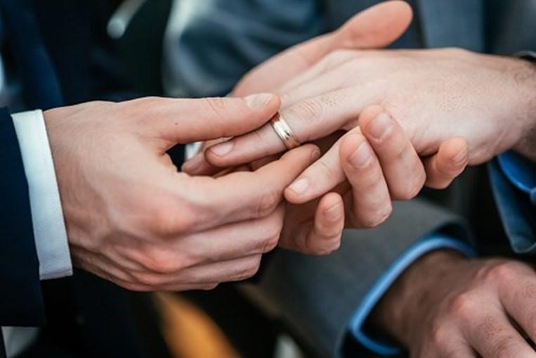 Casamento gay