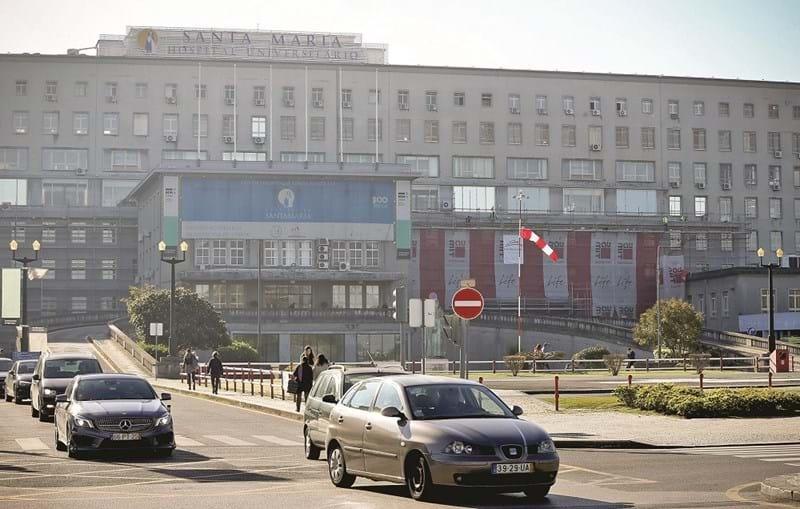 Hospital de Santa Maria