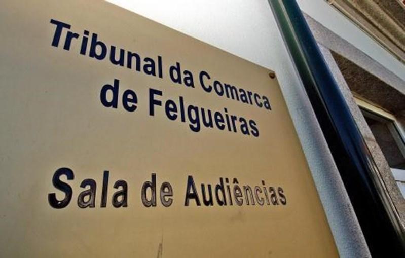 Tribunal de Felgueiras