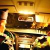 Jovem com facas e droga ameaça taxista na Margem Sul