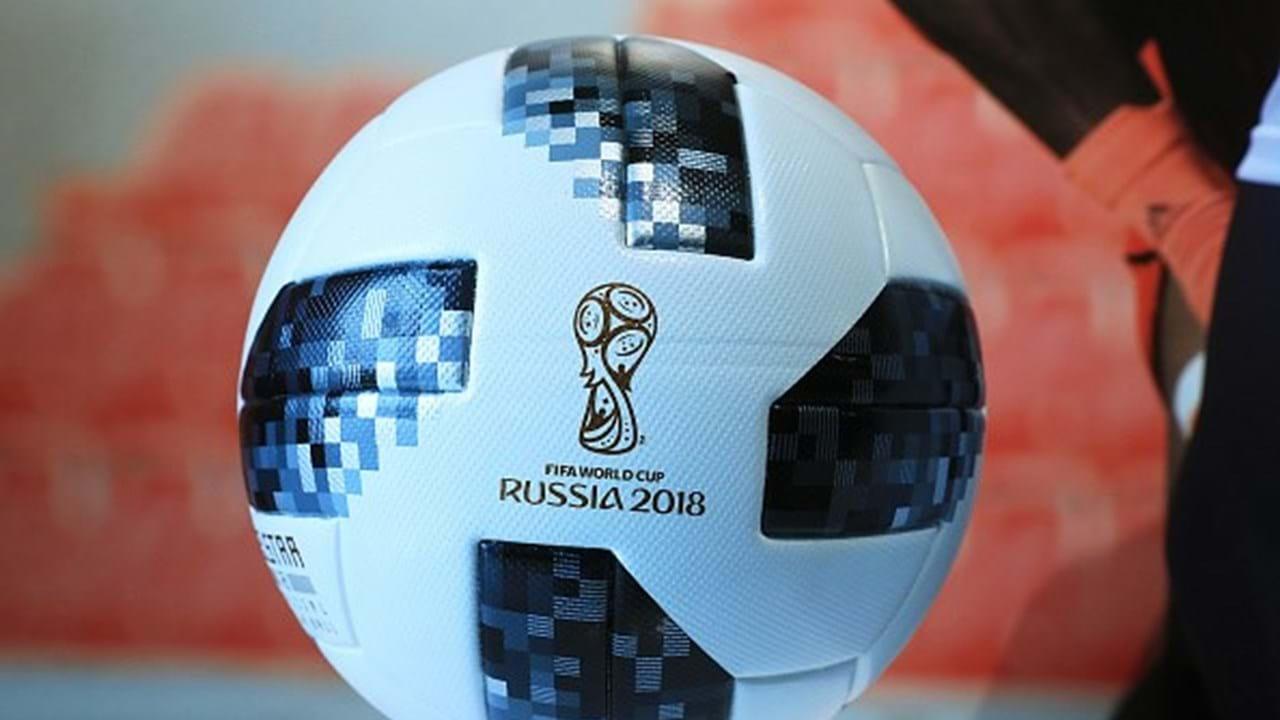 Conheça todos os jogadores convocados para o Mundial 2018