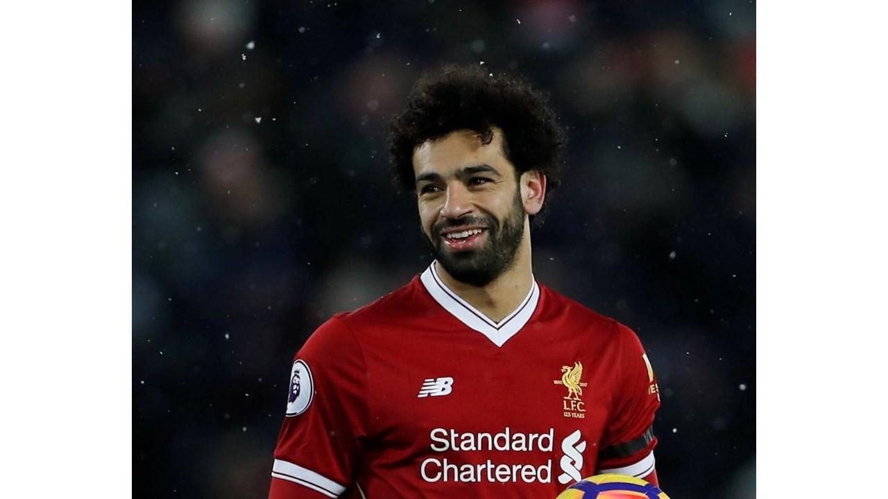 Salah Principe Do Egito Futebol Correio Da Manha