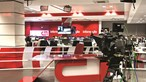CMTV lidera informação no cabo há 19 meses