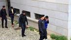 Membro de gang ameaça GNR de morte