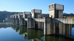 Alerta para barragens que têm menos água