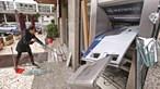 Mais de 180 assaltos à bomba a multibancos