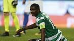 William Carvalho regressa em Braga