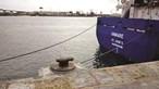 Navio de carga israelita atacado no Oceano Índico