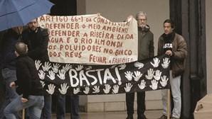 Fabrióleo, em Torres Novas, multada em 400 mil euros pela Agência Portuguesa do Ambiente