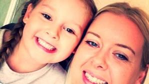 """Menina de oito anos diagnosticada com """"síndrome do exorcismo"""""""