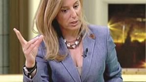 Jornalista Alexandra Borges abandona TVI