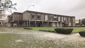 Câmara procura solução para reabilitar o tribunal de Santa Maria da Feira