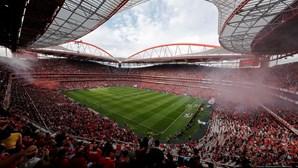 Benfica confirma investigação e promete colaborar com autoridades
