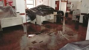 Falta de segurança no Tribunal de Loulé alarma funcionários