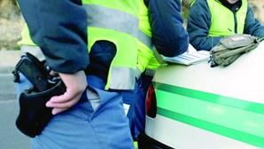 GNR de Aveiro identificou condutor que fugiu após atropelamento na A1