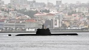 Revisão do Arpão custa 29 milhões de euros