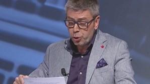 Juiz define crimes que atingem Benfica