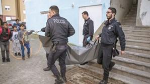 Filha descobre corpo de idoso assassinado
