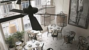 Antiga serralharia abre como restaurante Mistu
