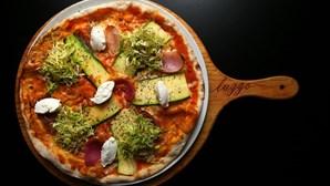Cadeia de pizzarias Luzzo abre espaço em Odivelas
