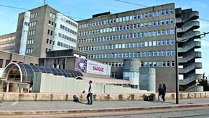 34 casos suspeitos de sarampo em hospital do Porto