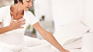 Doenças do coração mataram menos 439 pessoas em Portugal