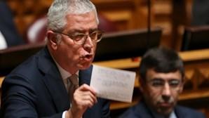 PSD votará a favor da resolução do CDS que pede rejeição do Programa de Estabilidade