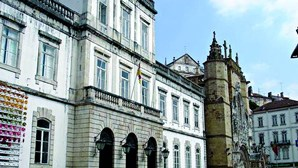 Câmara de Coimbra transmite programa de fim de ano online