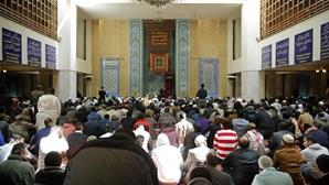 Comunidade Islâmica de Lisboa celebra 50 anos e recebe António Guterres