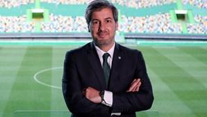 Credor pede insolvência da SAD do Sporting