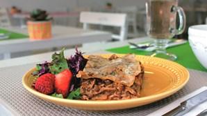Kansha é o primeiro restaurante vegetariano na Cova da Iria
