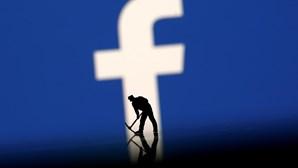 Instagram, Whatsapp e Facebook com falhas de acesso
