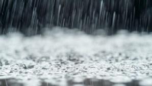 Chuva e granizo provocam inundações e queda de árvores na Póvoa de Lanhoso