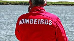 Bombeiros voluntários passam a receber mais quatro euros por dia