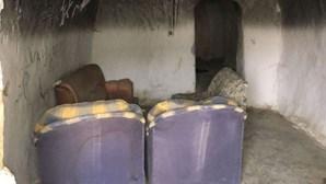 Megaoperação espanhola salva mulheres forçadas a prostituição em grutas