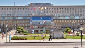 Caso de sarampo registado em Lisboa