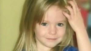 Alemão pedófilo passa a ser principal suspeito do rapto da Maddie