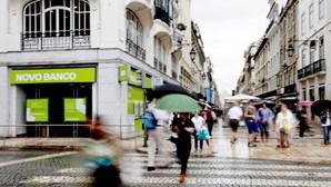 Novo Banco fecha agência em Abrantes
