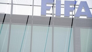 Portugal mantém quinto lugar no 'ranking' da FIFA em lista com poucas alterações