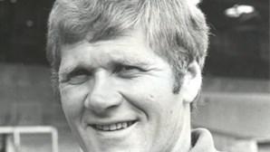 Robert Burnitt Ferguson (1938-2018)
