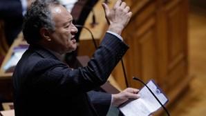 """PSD diz que Saúde é um protetorado do """"imperador Centeno"""""""