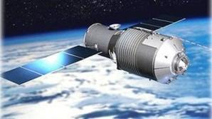 Portugal na rota de colisão de destroços de estação espacial chinesa