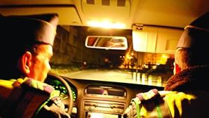 GNR apreendeu dois motociclos e identificou condutores em operação de fiscalização para prevenir corridas ilegais na Ponte Vasco da Gama