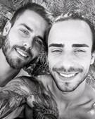 André e Diogo Piçarra