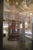 Processo conserveiro no museu