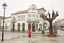 Vila da Murtosa fica no distrito de Aveiro