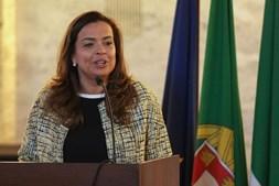 Socialista Luísa Salgueiro é presidente da Câmara Municipal de Matosinhos