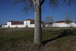 Prisão de Pinheiro da Cruz