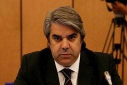 Paulo Gonçalves é o assessor jurídico da Benfica SAD